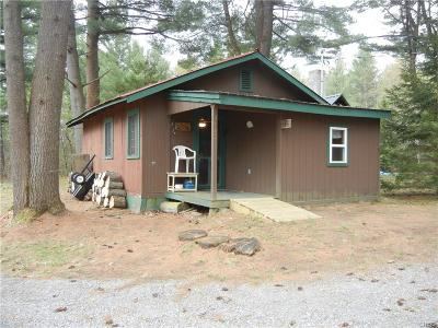 Lowville NY Single Family Home A-Active: $22,999