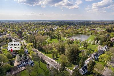 Auburn Single Family Home U-Under Contract: 1 Teller Avenue