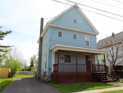 Watertown-city Single Family Home C-Continue Show: 215 Gale Street