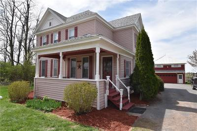 Cape Vincent Single Family Home A-Active: 35143 County Route 4