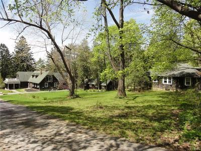Cazenovia Single Family Home A-Active: 4477 Ridge Road