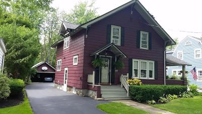 Watertown-city Single Family Home C-Continue Show: 724 Ball Ave.