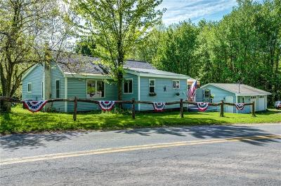 Hannibal Single Family Home A-Active: 204 County Route 21