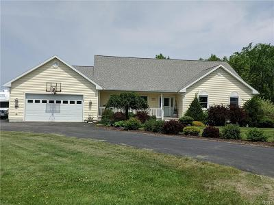 Cape Vincent Single Family Home C-Continue Show: 219 Garden Wall Drive