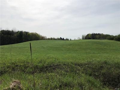 Boonville NY Residential Lots & Land C-Continue Show: $7,900