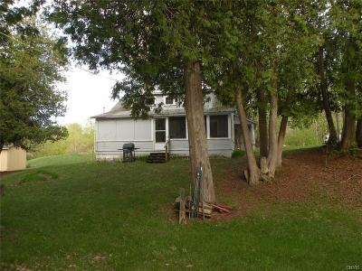 St Lawrence County Single Family Home A-Active: 31 Thorntons Lane/Prvt Road