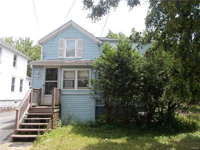 Single Family Home A-Active: 348 East Walnut Street