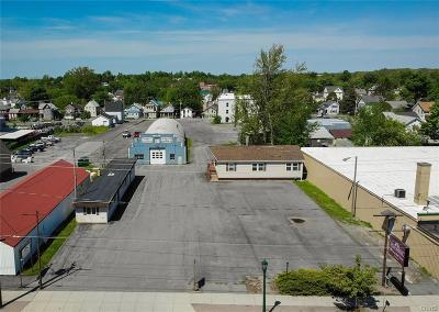 Jefferson County, Lewis County, St Lawrence County Commercial For Sale: 555 State Street
