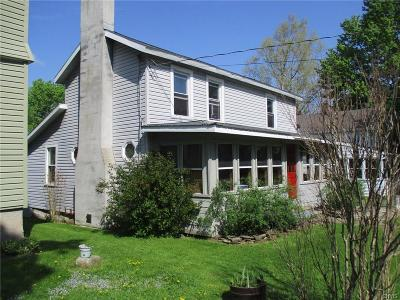 Single Family Home C-Continue Show: 6457 Bennetts Corners Road