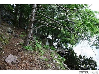 Residential Lots & Land A-Active: 16466 (Lot #1) Folts Road