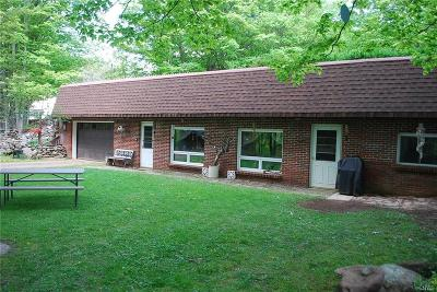 Mexico Single Family Home U-Under Contract: 4904 State Route 3