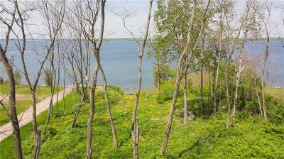 Residential Lots & Land A-Active: Nys Rt. 12e, Lot 3