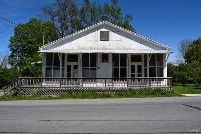 Jefferson County, Lewis County, St Lawrence County Commercial A-Active: 104 Lilac Park Drive