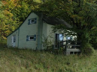 Single Family Home A-Active: 19 Wheat Hill Drive