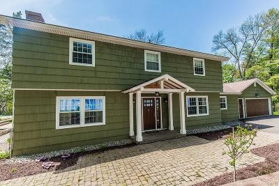 Cazenovia Single Family Home A-Active: 2060 Wright Road