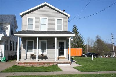 Oswego-City NY Single Family Home C-Continue Show: $87,500