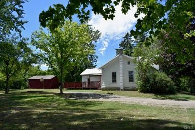 Jefferson County Single Family Home A-Active: 9372 Montario Point Road