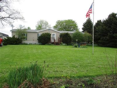 Venice Single Family Home C-Continue Show: 2670 State Route 34