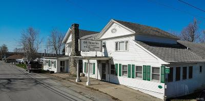 Jefferson County, Lewis County, St Lawrence County Commercial A-Active: 13565 County Route 123