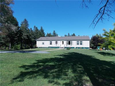Single Family Home C-Continue Show: 34340 Clayton Center Road