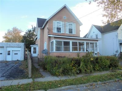 Watertown NY Multi Family 2-4 A-Active: $85,000