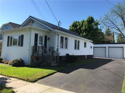 Jefferson County Single Family Home A-Active: 144 Stuart Street