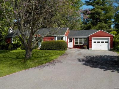 Single Family Home C-Continue Show: 2807 State Route 370