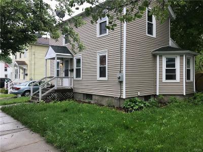Auburn Single Family Home A-Active: 5 Mann Street