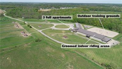 Residential Lots & Land A-Active: 6300 & 0 County Road 41