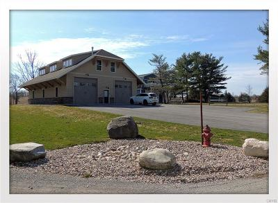 Cape Vincent Single Family Home A-Active: 37003 Rock Beach Road West