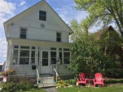 Alexandria Single Family Home A-Active: 53 Anthony Street