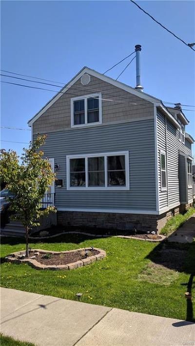 Single Family Home A-Active: 502 North Highland Avenue