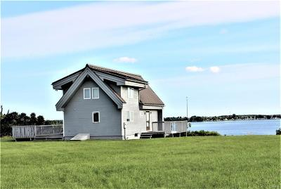 Cape Vincent Single Family Home A-Active: 3320 Carleton Island Road 1
