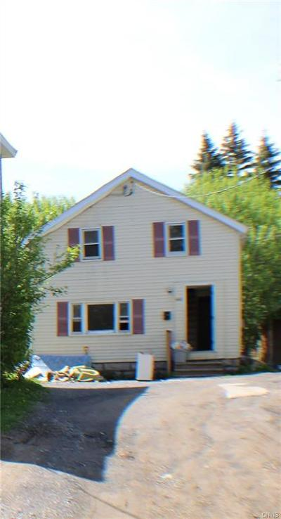 Watertown-City Single Family Home A-Active: 648 Bronson Street
