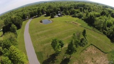 Residential Lots & Land Sold: 5637 Ottman Road