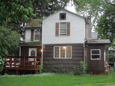 Single Family Home A-Active: 102 Corona Avenue