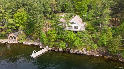 Single Family Home A-Active: 333 Indian Point Rd/Prvt