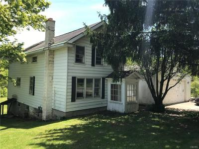 Oswego-City Single Family Home A-Active: 2652 Johnson Road