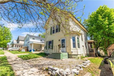 Jefferson County Single Family Home A-Active: 516 Francis Street