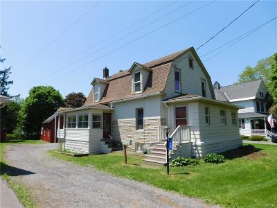 Single Family Home C-Continue Show: 179 Cayuga Street