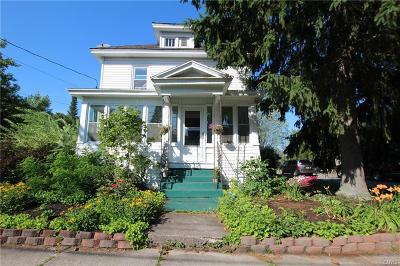 Single Family Home Sale Pending: 231 South Washington Street