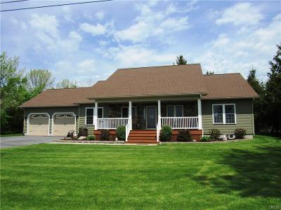Brownville Single Family Home A-Active: 20624 County Route 59