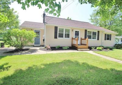 Owasco Single Family Home A-Active: 5169 State Route 38a