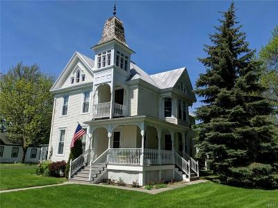 Single Family Home C-Continue Show: 208 South Broad Street