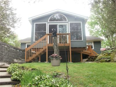 St Lawrence County Single Family Home A-Active: 35 Sloans Lane #1