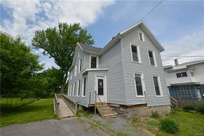 Watertown-City NY Multi Family 2-4 A-Active: $95,000