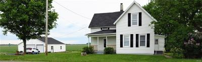 Single Family Home A-Active: 31534 Nys Route 37