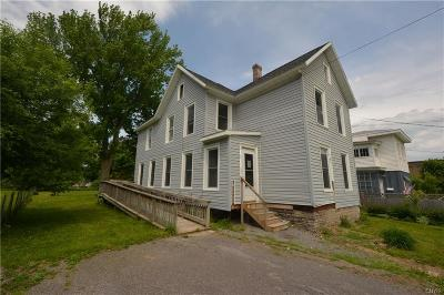 Watertown-City NY Single Family Home A-Active: $95,000