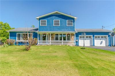 Theresa Single Family Home C-Continue Show: 36624 Schell Road