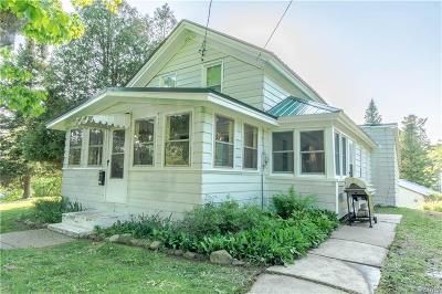Jefferson County Single Family Home A-Active: 38 Liberty Street